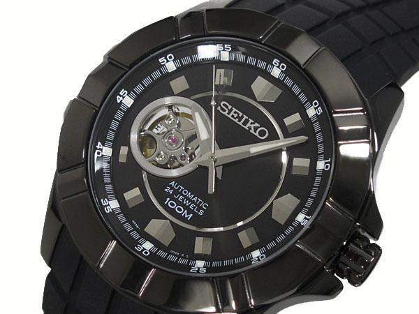 セイコー SEIKO ネオ スポーツ NEO SPORTS 自動巻き 腕時計 SSA079K1-1