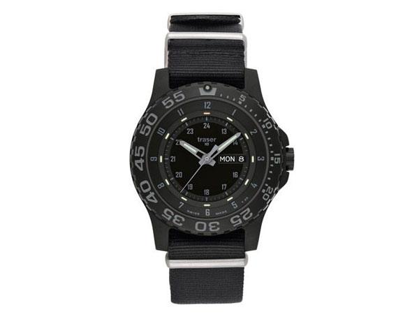 Traser トレーサー Type6 MIL-G ミリタリーウォッチ 腕時計 メンズ P6600.41I.C3.01-1