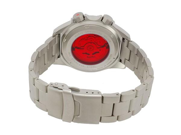 ケンテックス KENTEX ランドマン 自動巻き メンズ 腕時計 S678X-05-3