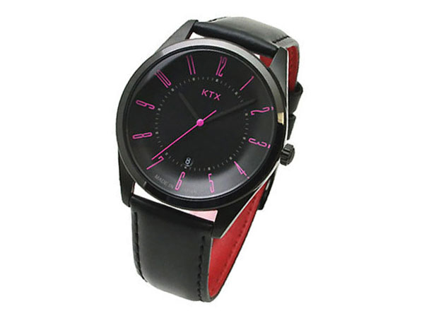 KTX バブルスーパースリム 腕時計 ボーイズ ユニセックス KX103-05 日本製-1