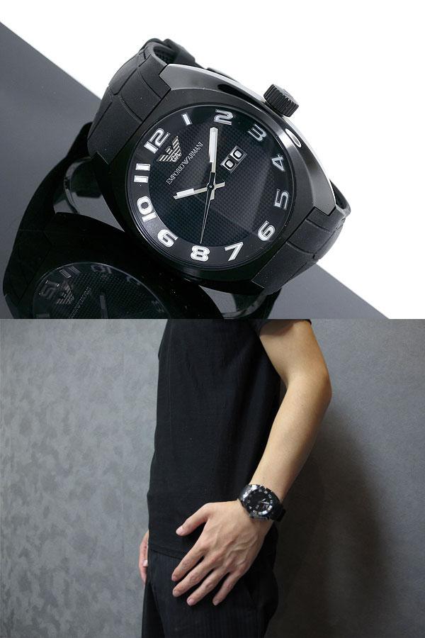 エンポリオ アルマーニ EMPORIO ARMANI 腕時計 メンズ AR5844-2