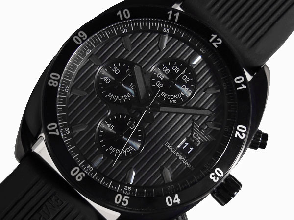 エンポリオ アルマーニ EMPORIO ARMANI 腕時計 メンズ AR5928-1
