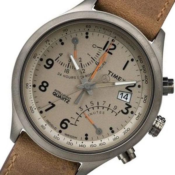 タイメックス TIMEX フライバック クロノ メンズ 腕時計 TW2P78900-1