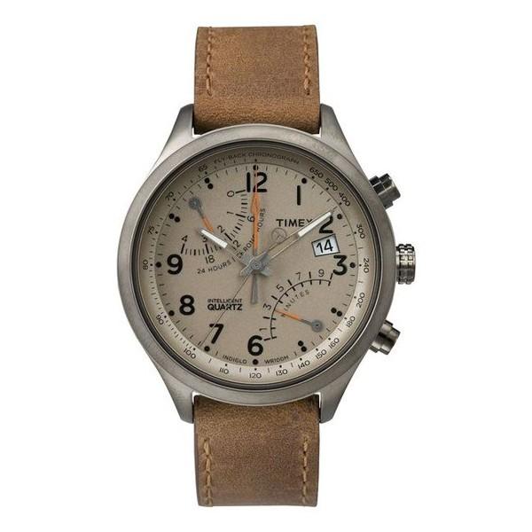 タイメックス TIMEX フライバック クロノ メンズ 腕時計 TW2P78900-2