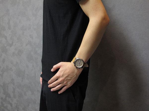 タイメックス TIMEX フライバック クロノ メンズ 腕時計 TW2P78900-3