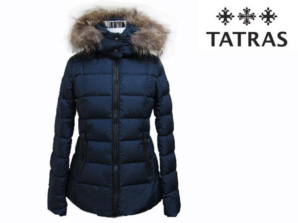 TATRAS タトラス FIORITA レディース ダウンジャケット LTA13A4297 D.NAVY 05-1