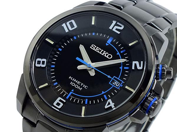 セイコー SEIKO キネティック KINETIC 腕時計 SKA555P1-1