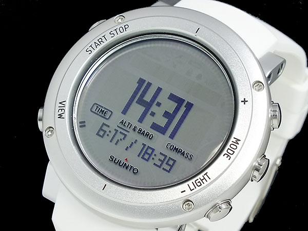 スント SUUNTO コア CORE 腕時計 SS018735000 ホワイト-1