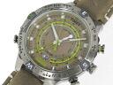 Timex TIMEX watch adventure men's T2N739