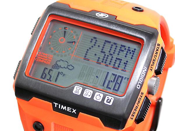 タイメックス TIMEX エクスペディション 腕時計 WS4 T49761-1