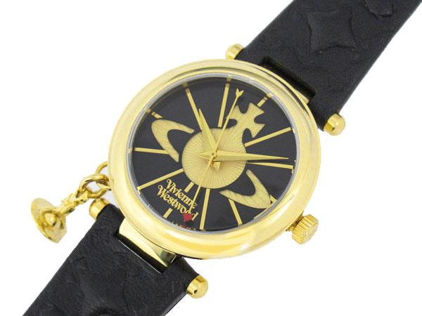 ヴィヴィアン ウエストウッド VIVIENNE WESTWOOD 腕時計 VV006BKGD-1