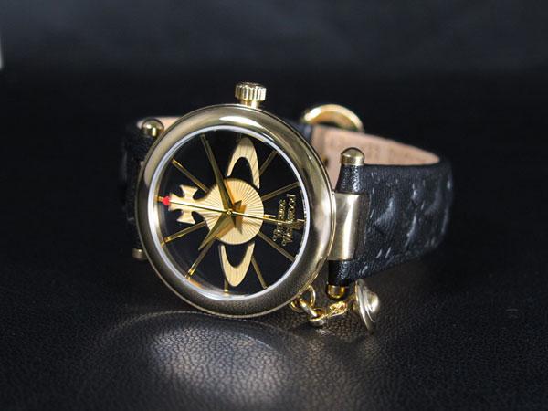 ヴィヴィアン ウエストウッド VIVIENNE WESTWOOD 腕時計 VV006BKGD-2