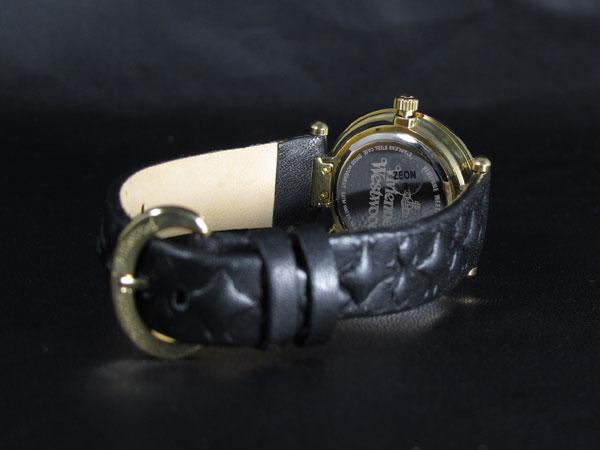 ヴィヴィアン ウエストウッド VIVIENNE WESTWOOD 腕時計 VV006BKGD-3