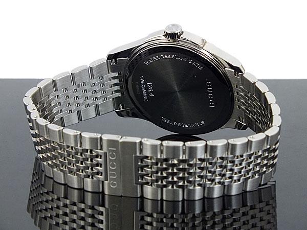 GUCCI グッチ Gタイムレス 腕時計 メンズ YA126401-3