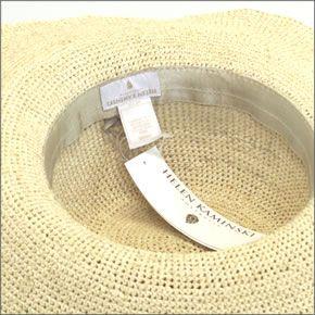 料帽子和包的工匠手工制作