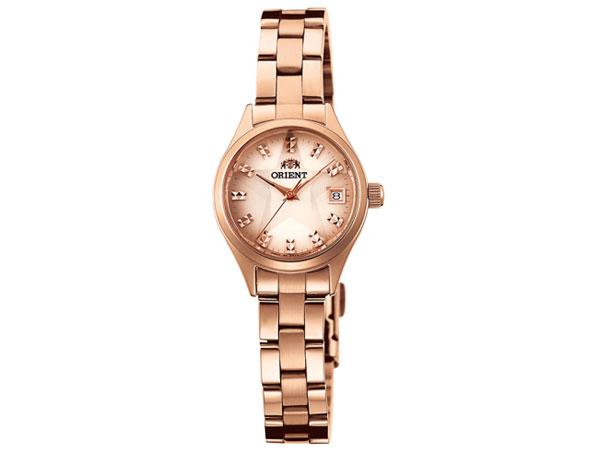 オリエント ORIENT ネオセブンティーズ レディース 腕時計 WV0191SZ-1