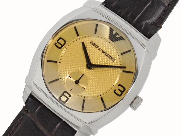 エンポリオ アルマーニ EMPORIO ARMANI 腕時計 AR0343-1
