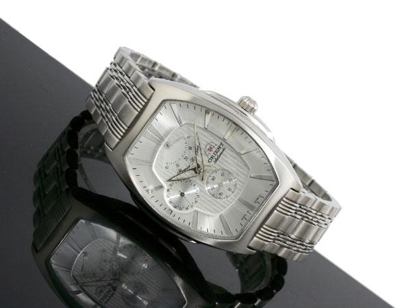 オリエント ORIENT パワーリザーブ 自動巻き 腕時計 CEZAB004W0-2