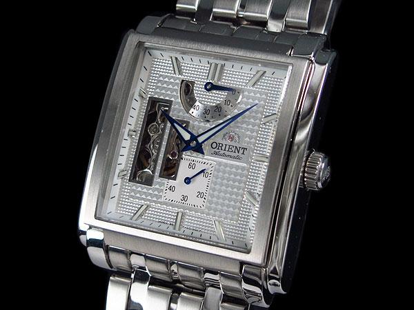 オリエント ORIENT 腕時計 自動巻き メンズ CFHAD001W0-1