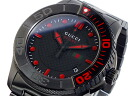GUCCI Gucci G timeless sports watch mens YA126230