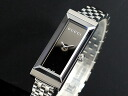 Gucci GUCCI G frame watch YA127501
