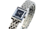 GUCCI Gucci G frame square watch ladies YA128507