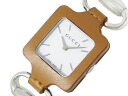 GUCCI Gucci 1921 leather watches ladies YA130401