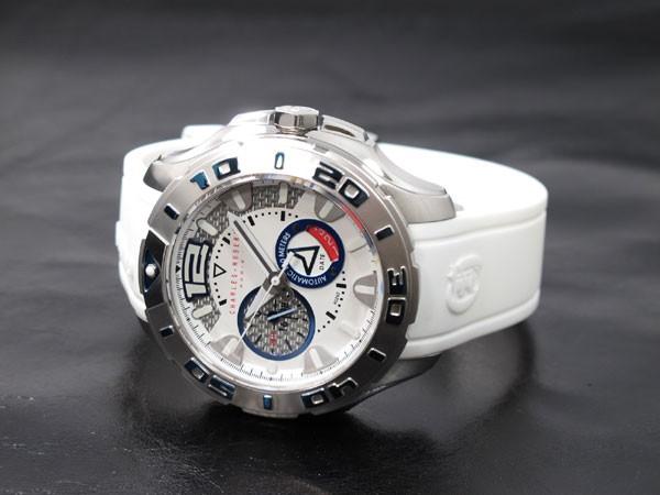 チャールズ ヒューバート 自動巻き メンズ 腕時計 X0242-030-2