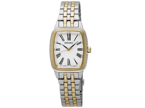 セイコー SEIKO 逆輸入 クオーツ レディース 腕時計 SRZ476P1-1
