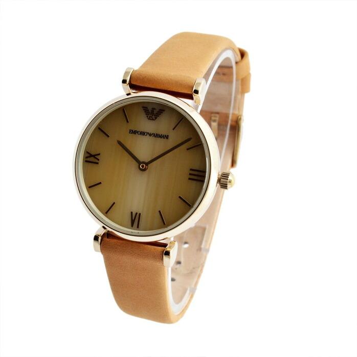 emporio·阿玛尼emporio armani ar1967女士手表