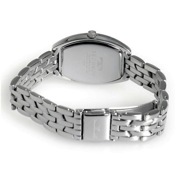 テクノス TECHNOS 腕時計 レディース TSL407SS クオーツ-3