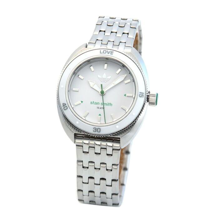 アディダス Adidas ADH3120   Stan Smith (スタンスミス) ユニセックス 腕時計