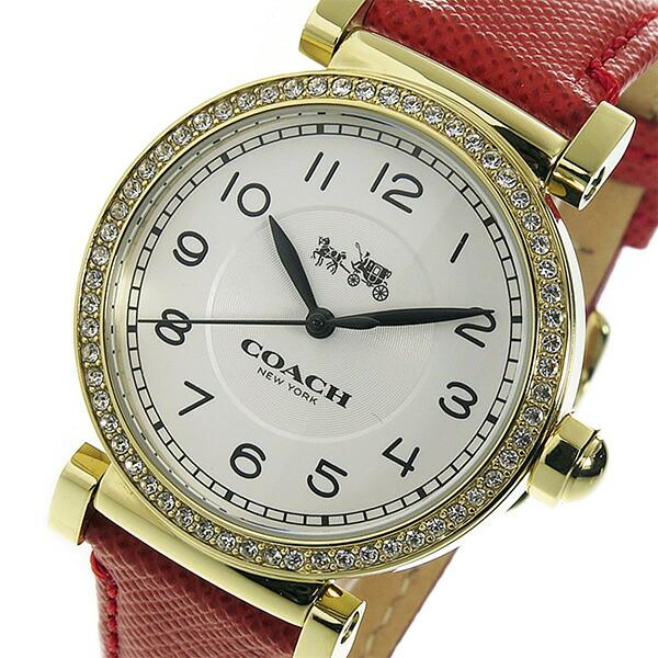 コーチ COACH レディース 腕時計 14502400 クオーツ-1