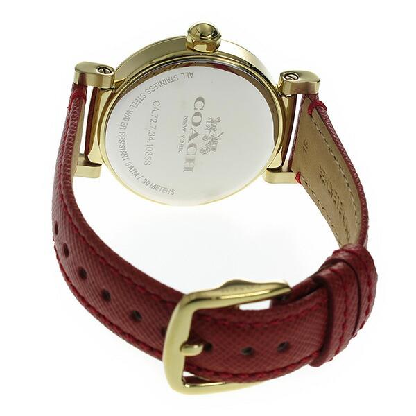 コーチ COACH レディース 腕時計 14502400 クオーツ-3