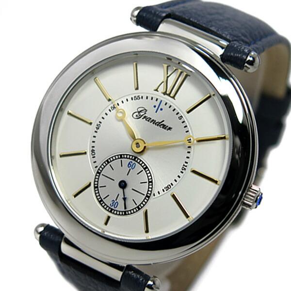 GRANDEUR グランドール 腕時計 メンズ GSX057W1 自動巻き-1