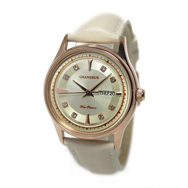 GRANDEUR グランドール 腕時計 レディース GSX058L4 -2