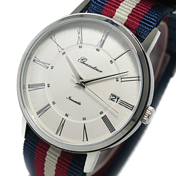 GRANDEUR グランドール 腕時計 メンズ GSX059W1-1