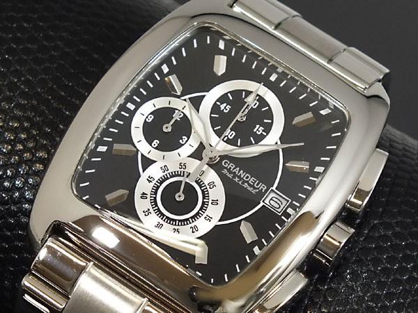 GRANDEUR グランドール 腕時計 メンズ OSC036S2-1