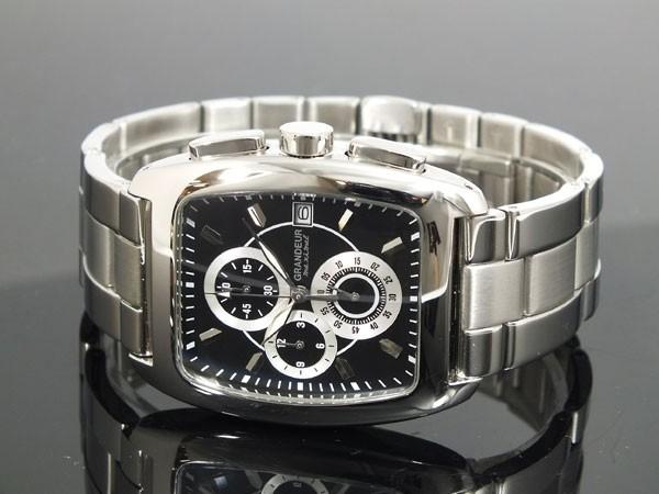 GRANDEUR グランドール 腕時計 メンズ OSC036S2-2