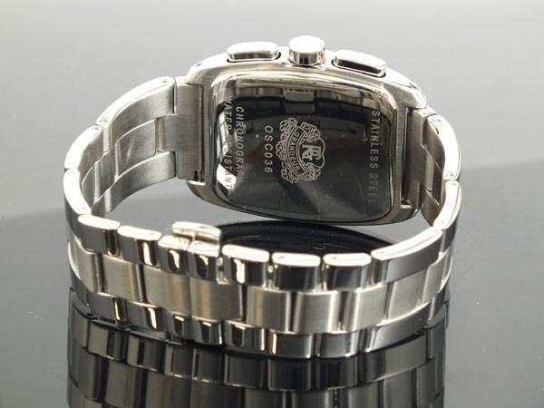 GRANDEUR グランドール 腕時計 メンズ OSC036S2-3