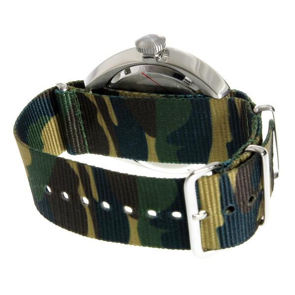 ARCA FUTURA アルカフトゥーラ 腕時計 メンズ 3750IV2 クオーツ-3