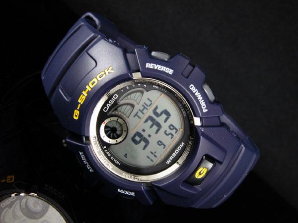 Наручные часы Casio Casio G-Shock G-2900F-2 Отзывы