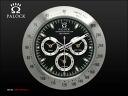 PALOCK パロックメトロポリス watch style wall clock clock PC001
