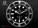 PALOCK パロックビッグオーシャンデイト watch style wall clock clock PC003