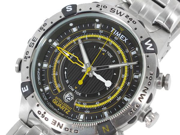 タイメックス TIMEX 腕時計 メンズ T2N738-1