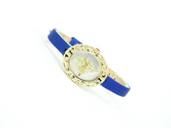 ヴィヴィアン ウエストウッド VIVIENNE WESTWOOD 腕時計 VV005CMBL-2