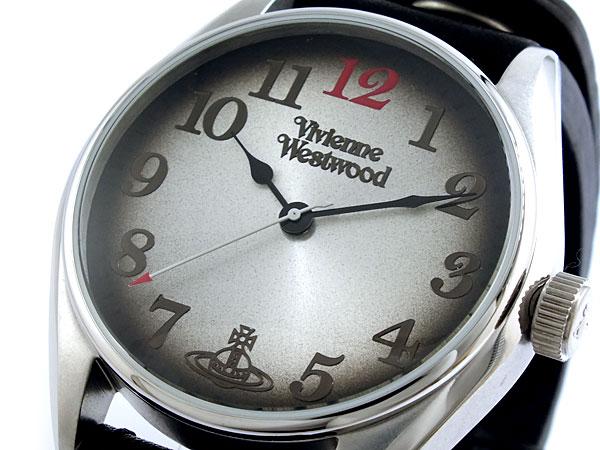 ヴィヴィアン ウエストウッド VIVIENNE WESTWOOD HERITAGE 腕時計 VV012BK-1