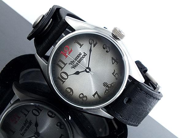 ヴィヴィアン ウエストウッド VIVIENNE WESTWOOD HERITAGE 腕時計 VV012BK-2