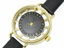 Vivienne Westwood VIVIENNE WESTWOOD watches ladies VV055BKBK