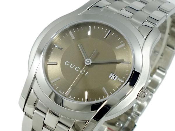 グッチ GUCCI Gクラス 腕時計 レディース YA055215-1